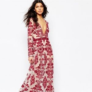for love and lemons temecula embroidery maxi dress